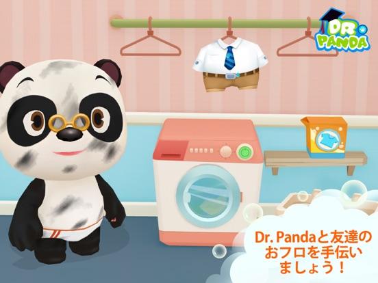 Dr. Pandaバスタイムのおすすめ画像1