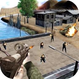 Border Army Sniper Command