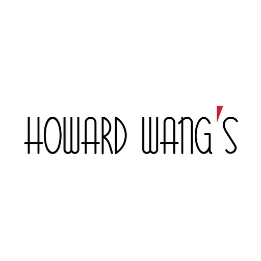 Howard Wang's