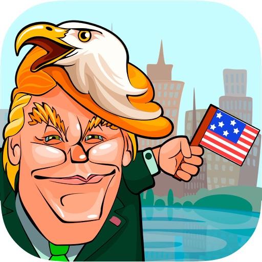 Rich Donald Trump Clicker Free