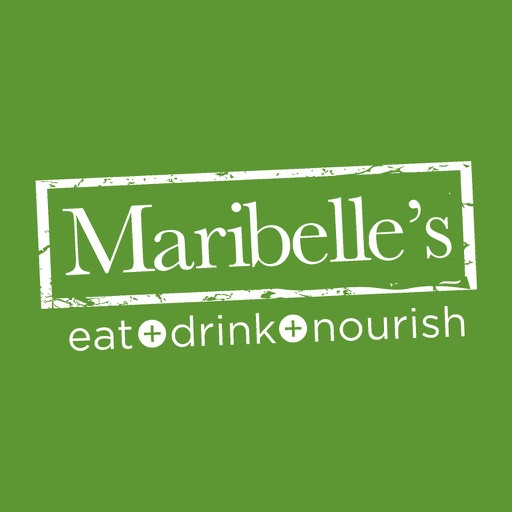 Maribelle's eat + drink