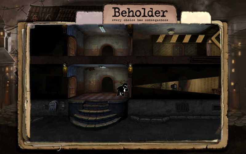 Beholder (Free) screenshot 2