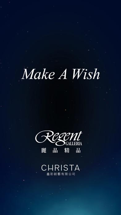 Make A Wish屏幕截圖4