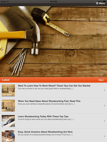 Getting Started In Woodworking Basics For Beginners App Price Drops