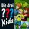 App Icon for Die drei ??? Kids – Codewort Phantom (drei Fragezeichen Kids) App in Hungary IOS App Store