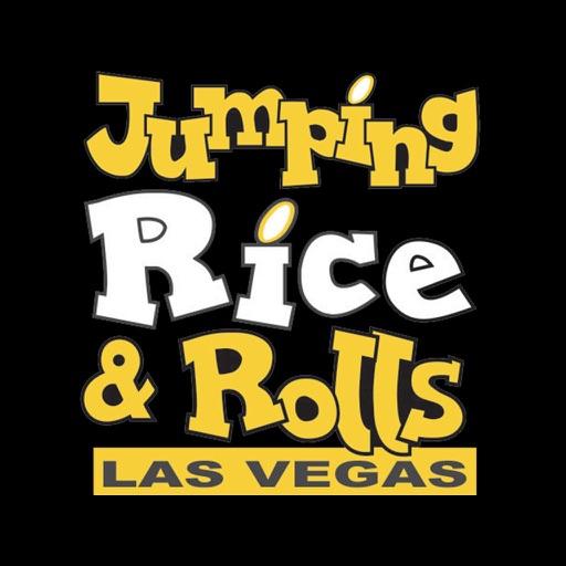 Jumping Rice & Rolls