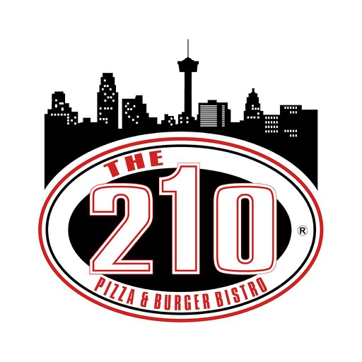 The 210 Pizza & Burger Bistro