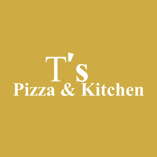T's Pizza & Kitchen