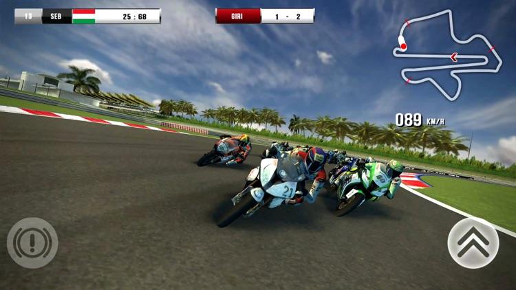 SBK16 - Official Mobile Game screenshot-0