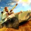 戦艦 戦車 大和 . 軍隊 タンク 戦闘 世界大戦 攻撃 ゲーム 無料 - iPhoneアプリ