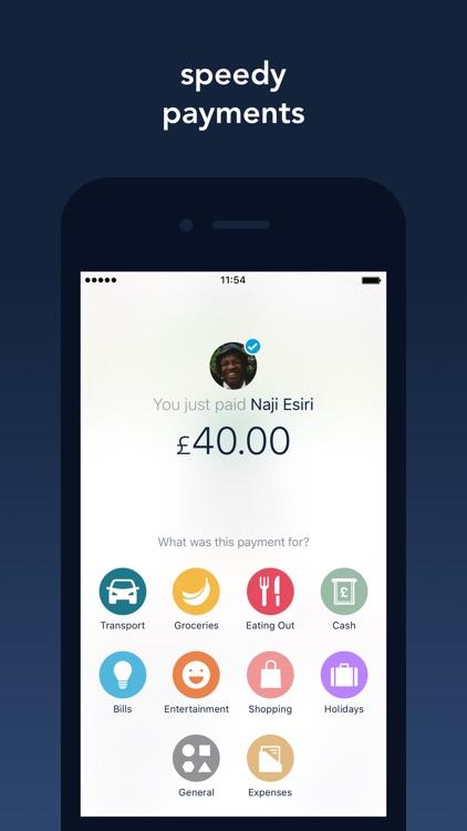 Monzo Bank screenshot-3