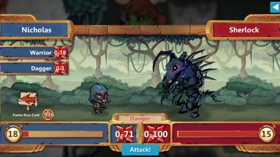 Screenshot #6 for Hero Generations