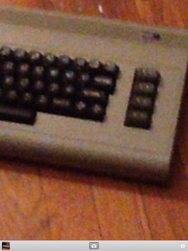 Cortex Camera Screenshot