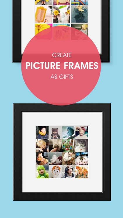 Huggleup - Photo Printing & Personalised Gifts screenshot-3
