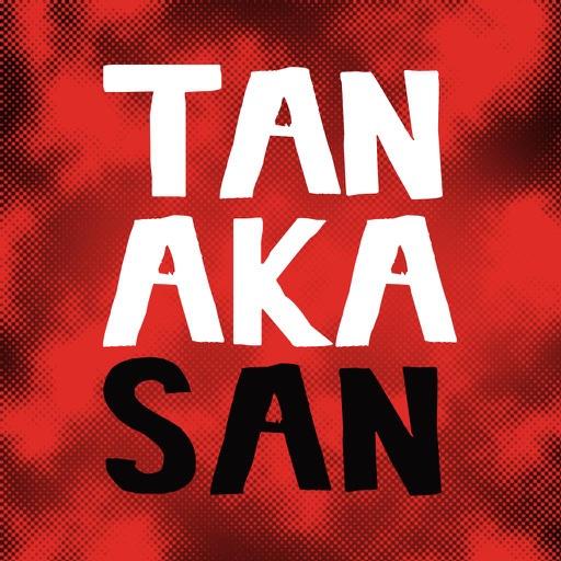TanakaSan