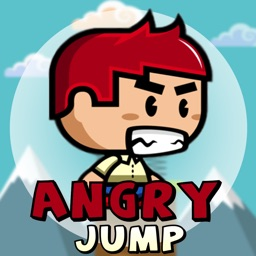 Angry Jump Pro