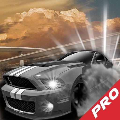 Car Evil Persecution Pro - Addictive Driving Zone Game