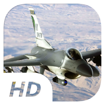 Flying Warplanes - Flight Simulator