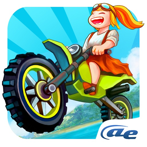 Stunt Racing - Extreme Moto Trials