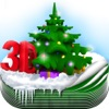 点击获取3D Christmas Wallpaper Maker – Xmas Backgrounds