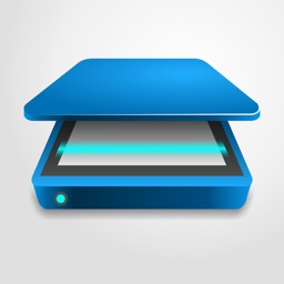 One Scanner - scan to PDF document and doc print