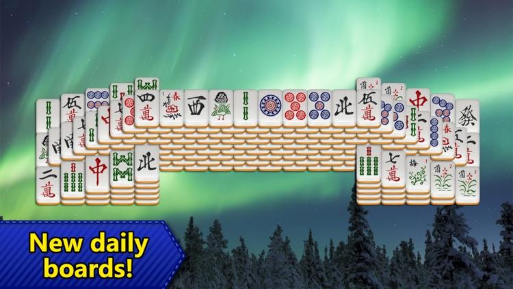 Mahjong Epic screenshot-3