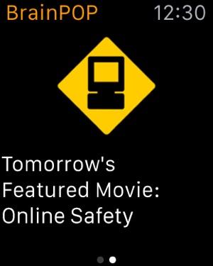 BrainPOP Featured Movie Screenshot