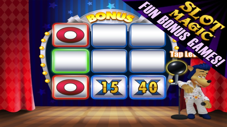 Slot Magic™ screenshot-3
