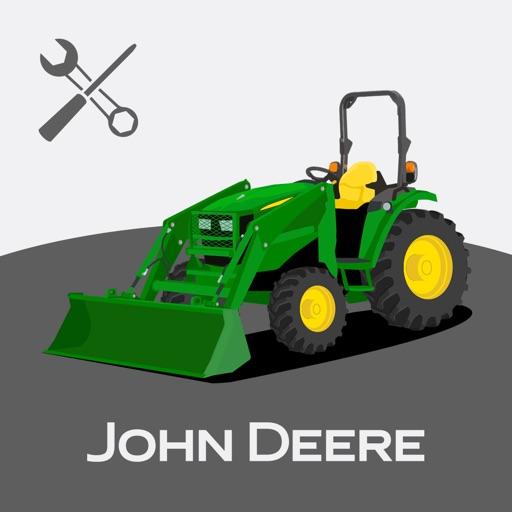TractorPlus iOS App