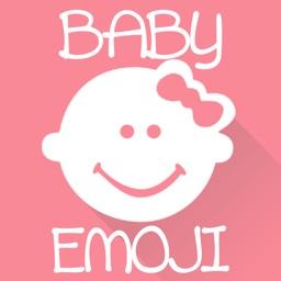 Baby Emoji Pro Best Stickers+