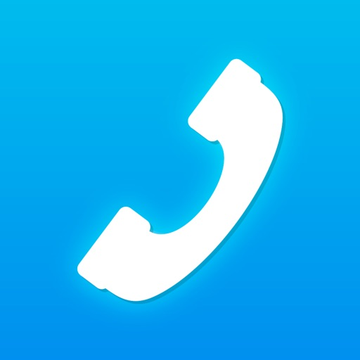 CallRight Pro  -  your favorite contacts from the addressbook promptly available for fast calls and messages and sms