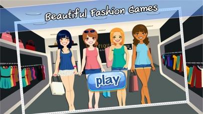 点击获取Dress Fashion Shopping Games