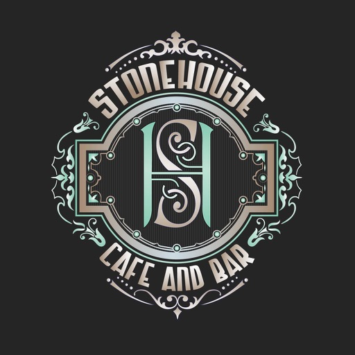The Stone House Cafe