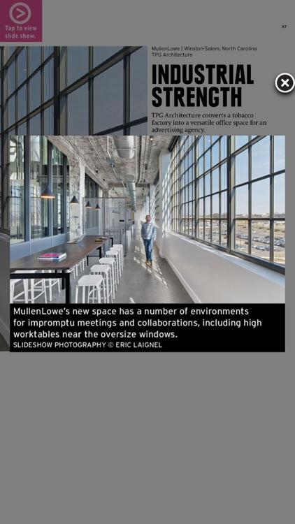 Architectural Record Digital