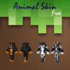 Animal Skin For Minecraft PE