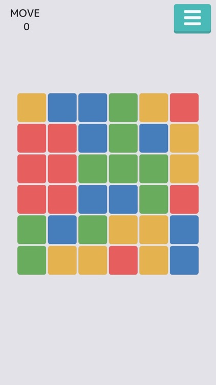 4Color - Logic Puzzle Game