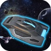 Wars of Trek in the Galaxy Night Slot Machine Game