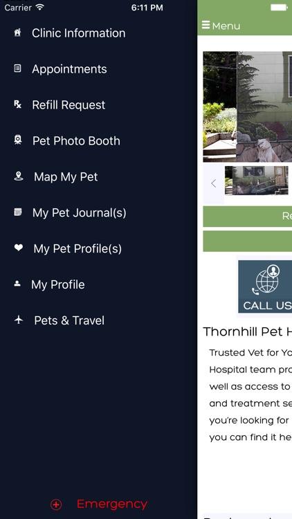 Thornhill Pet Hospital