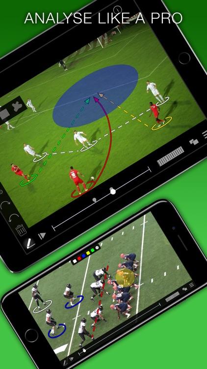 CoachCam - Video Analysis