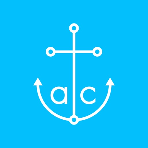 Anchor Church icon