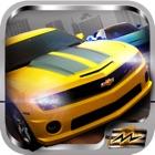 ターボトラフィックレーシングドラッグ・シティ3D無料ゲーム icon