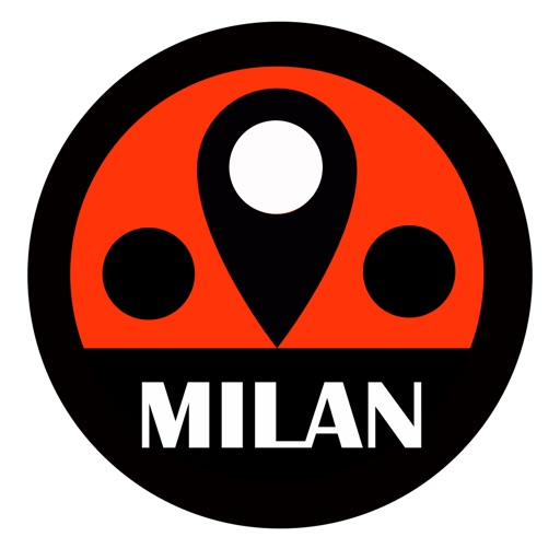 Milan travel guide with offline map and metro transit by BeetleTrip