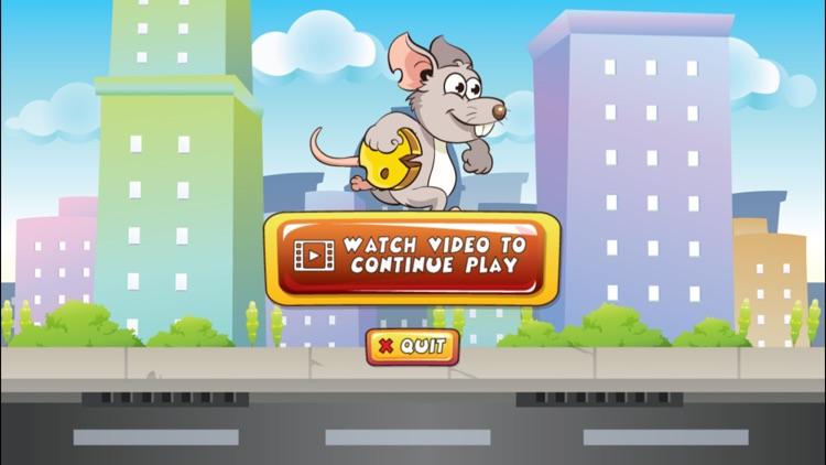Mouse Mayhem - Maze Challenge screenshot-3