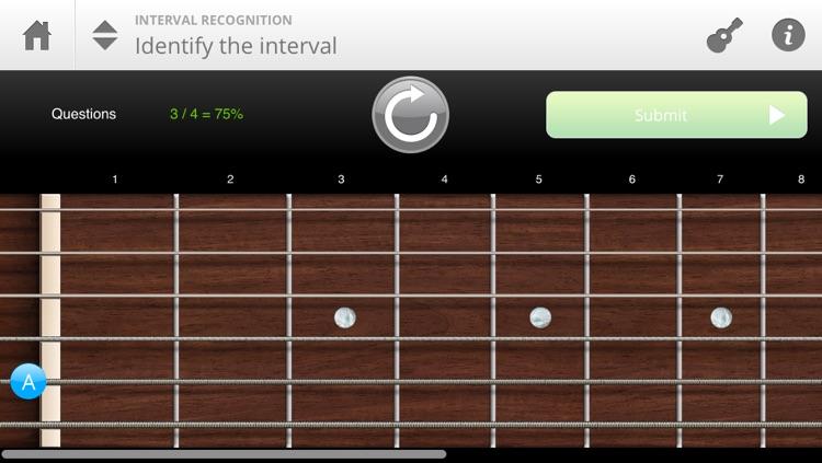 Auralia Interval Recognition screenshot-3
