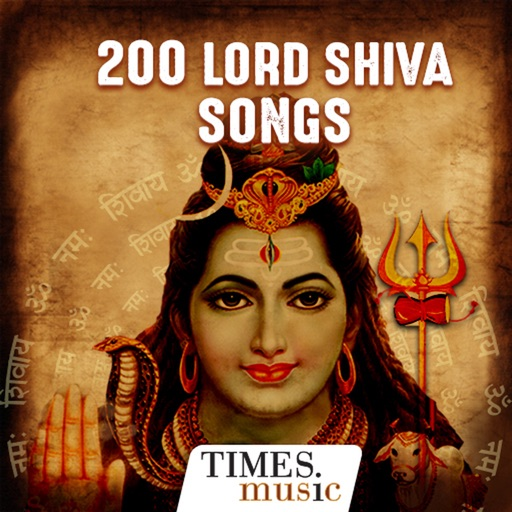 200 Lord Shiva Songs By Times Music
