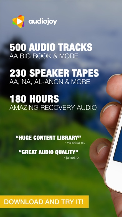 AA Big Book Audio from Alcoholics Anonymous Sober-0