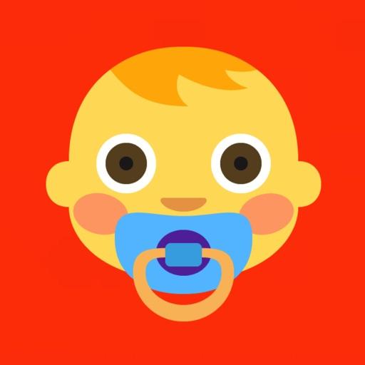 Baby Emojis