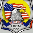 MCOA500 icon