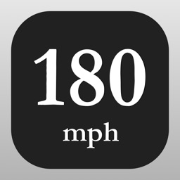 GPS Speedometer With Speed Limit Alarm