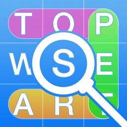 TOP Word Search